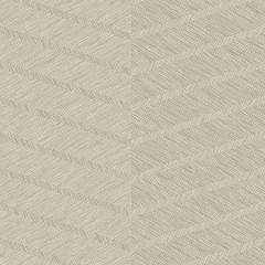 2964-25918 Aspen Chevron Champagne Brewster Wallpaper