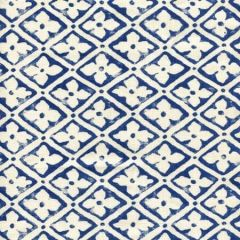 306330F-09 PUCCINI New Navy on Tinted Linen Quadrille Fabric