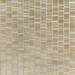 34847-411 CAISSON Brass Kravet Fabric