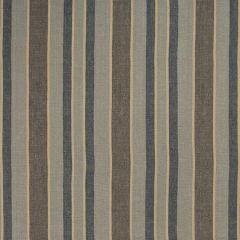 35399-516 BONDI STRIPE Denim Kravet Fabric