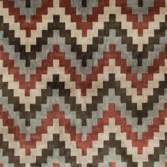 35513-624 QATARI VELVET Rosewood Kravet Fabric