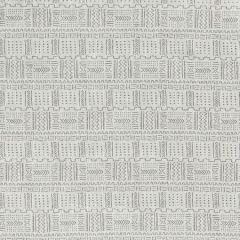 35828-11 UMA STRIPE Pebble Kravet Fabric
