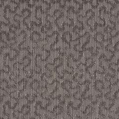 43279 VERMICELLI VELVET Smoke Schumacher Fabric