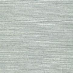 5004705 HARUKI SISAL Robin's Egg Schumacher Wallpaper