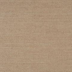 5004729 HARUKI SISAL Flax Schumacher Wallpaper