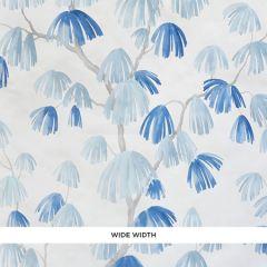 5008331 WEEPING PINE Slate Schumacher Wallpaper