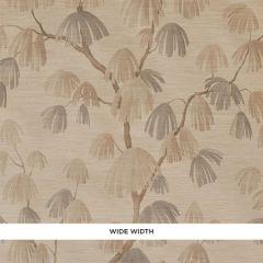 5009680 WEEPING PINE II Barley Schumacher Wallpaper