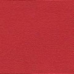 6200-24 SUNCLOTH CANVAS Signal Red Quadrille Fabric