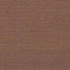 7020-05GC PACIFIC SISAL Brown Quadrille Wallpaper