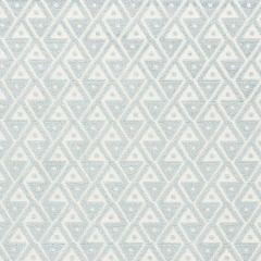 72990 HOFFMANN VELVET Mineral Schumacher Fabric