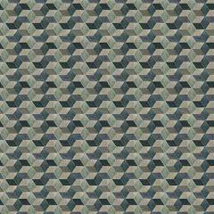 BRAVURA Ocean Fabricut Fabric