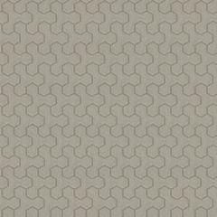 GEAR GEO Linen Fabricut Fabric