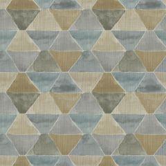 ISO GEO Mineral Fabricut Fabric