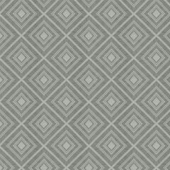 HAMMOCK DIAMOND Platinum Fabricut Fabric