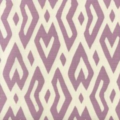 AC115-09 JUAN LES PINS Lavender on Tint Quadrille Fabric