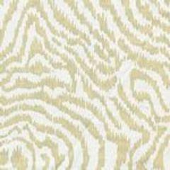 AC809-01 MELOIRE REVERSE White on Tint Quadrille Fabric