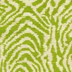 AC809-07 MELOIRE REVERSE New Apple on Tint Quadrille Fabric