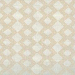 AC920-00 HANDSTITCH White Quadrille Fabric
