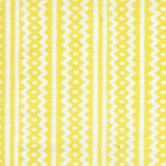 AC935WH-04 RIC RAC Taxicab On White Linen Cotton Quadrille Fabric