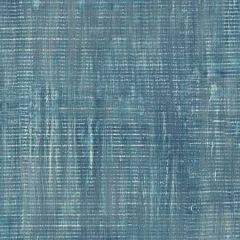 AI40402 Imperial Linen Azure Blue Seabrook Wallpaper