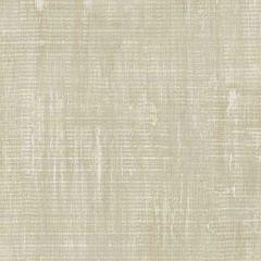 AI40404 Imperial Linen Metallic Pearl and Tan Seabrook Wallpaper