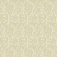 ALYSSA 1 Taupe Stout Fabric