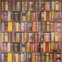 AMW10042-410 LIBRARY Multi Kravet Wallpaper