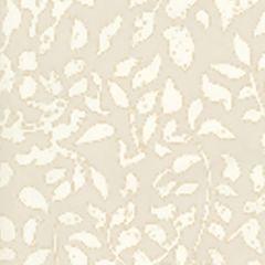 2035-01WP ARBRE DE MATISSE REVERSE White On Off White Quadrille Wallpaper