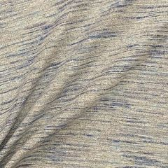 ASPEN Blue Magnolia Fabric