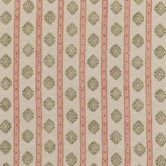 BP10821-5 ALMA Red Green GP & J Baker Fabric