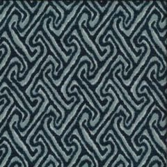 CHANCE Navy Norbar Fabric