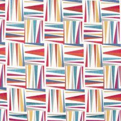 COLOR RUSH Mardi Gras Carole Fabric