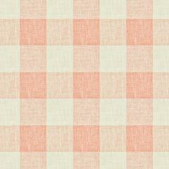 CUBISM 12 Shrimp Stout Fabric