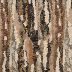 DG-10342-008 BARK Tobacco Donghia Fabric