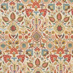 ELLIOTT Fiesta Magnolia Fabric
