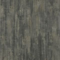 EW15019-985 FALLINGWATER Charcoal Threads Wallpaper