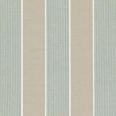 F0597/03 CHATBURN Mineral Clarke & Clarke Fabric