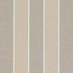 F0597/04 CHATBURN Natural Clarke & Clarke Fabric