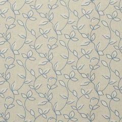 F0734/02 CHARTWELL Chambray Clarke & Clarke Fabric