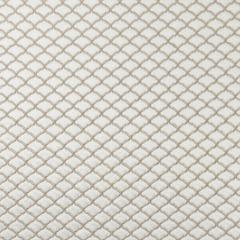 F0872/04 REGGIO Ivory Clarke & Clarke Fabric