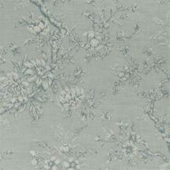 F1047/02 SIMONE Eau De Nil Clarke & Clarke Fabric
