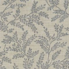 F1179/07 FERNDOWN Natural Clarke & Clarke Fabric