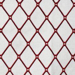 F2320 Carmine Greenhouse Fabric