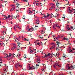 F2347 Rose Greenhouse Fabric