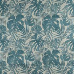 F2707 Turquoise Greenhouse Fabric