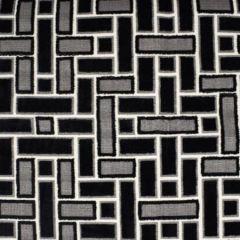 F2785 Coal Greenhouse Fabric