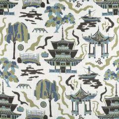 F2812 Lilypad Greenhouse Fabric