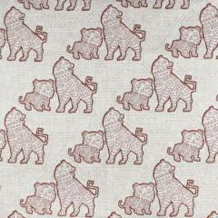 F2842 Carmine Greenhouse Fabric