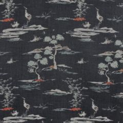 F2847 Black Greenhouse Fabric