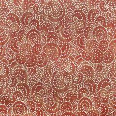 F3307 Currant Greenhouse Fabric